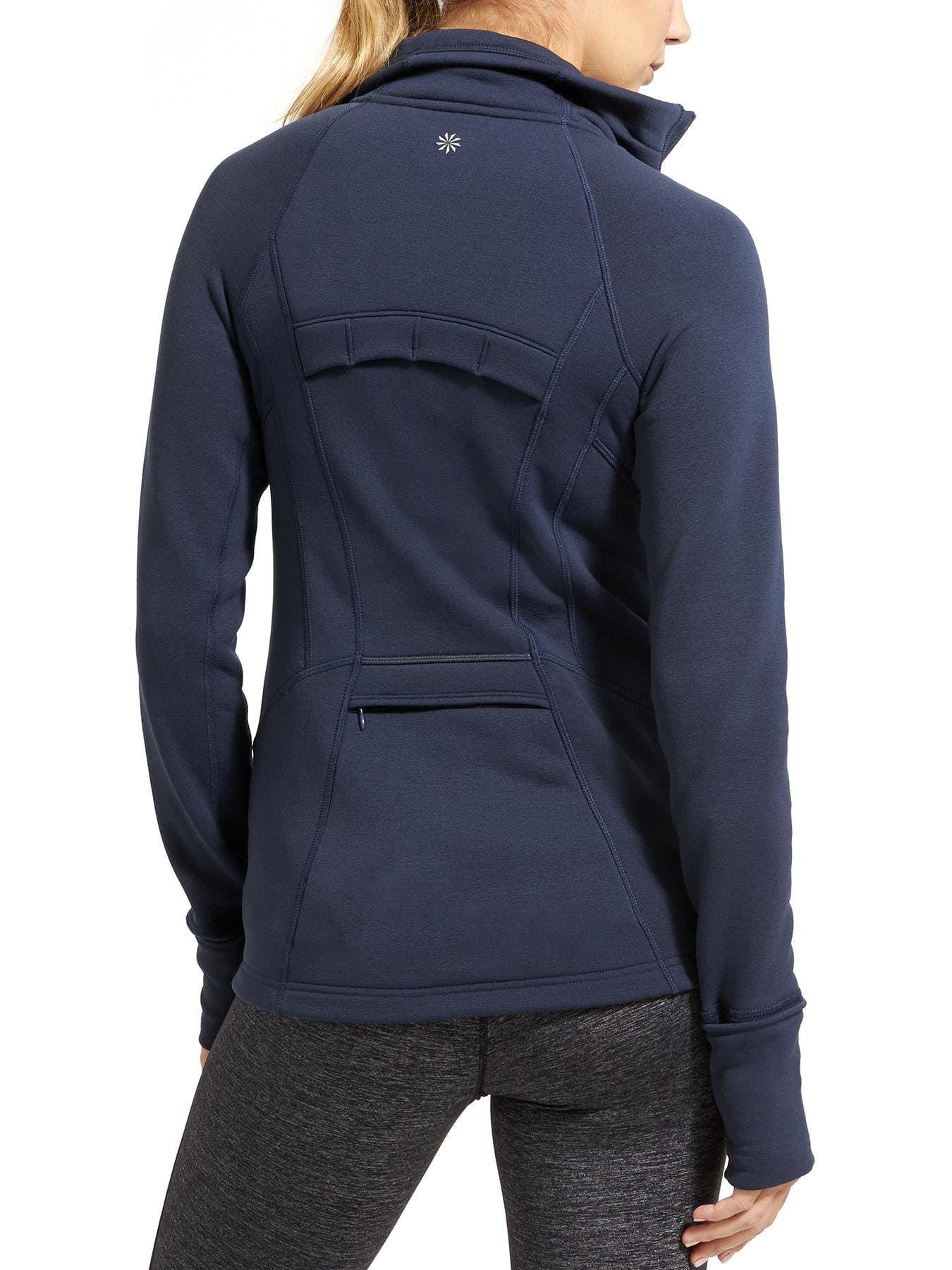 product photo Fashion, Athletic jacket
