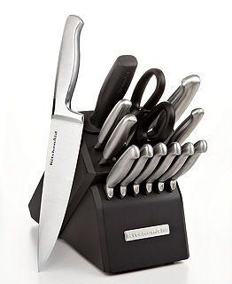 kitchen aid knives white floors knife set dinnerwear utensils etc pinterest appliances gadgets best