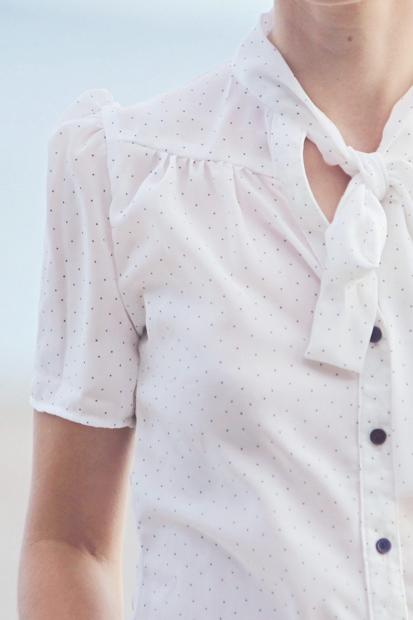 PDF Sewing Pattern - Introducing the Madison Blouse! It\'s a ...