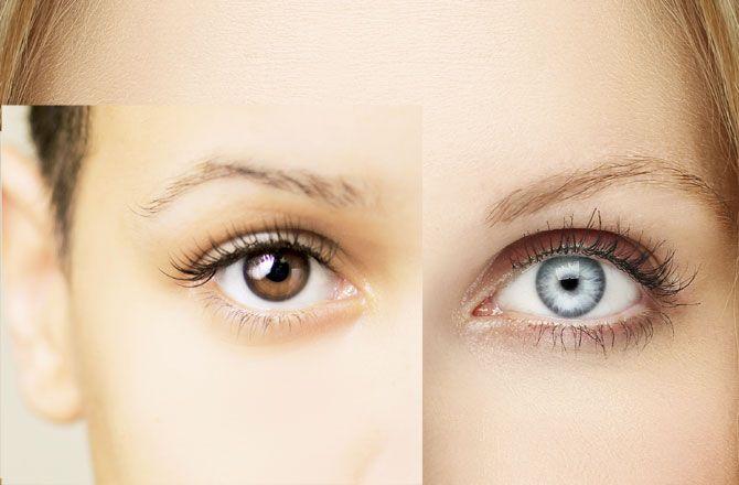 New Procedure May Turn Brown Eyes Blue 3 12 15   Discovery News. vs  WordPress VIP   Brown eyes
