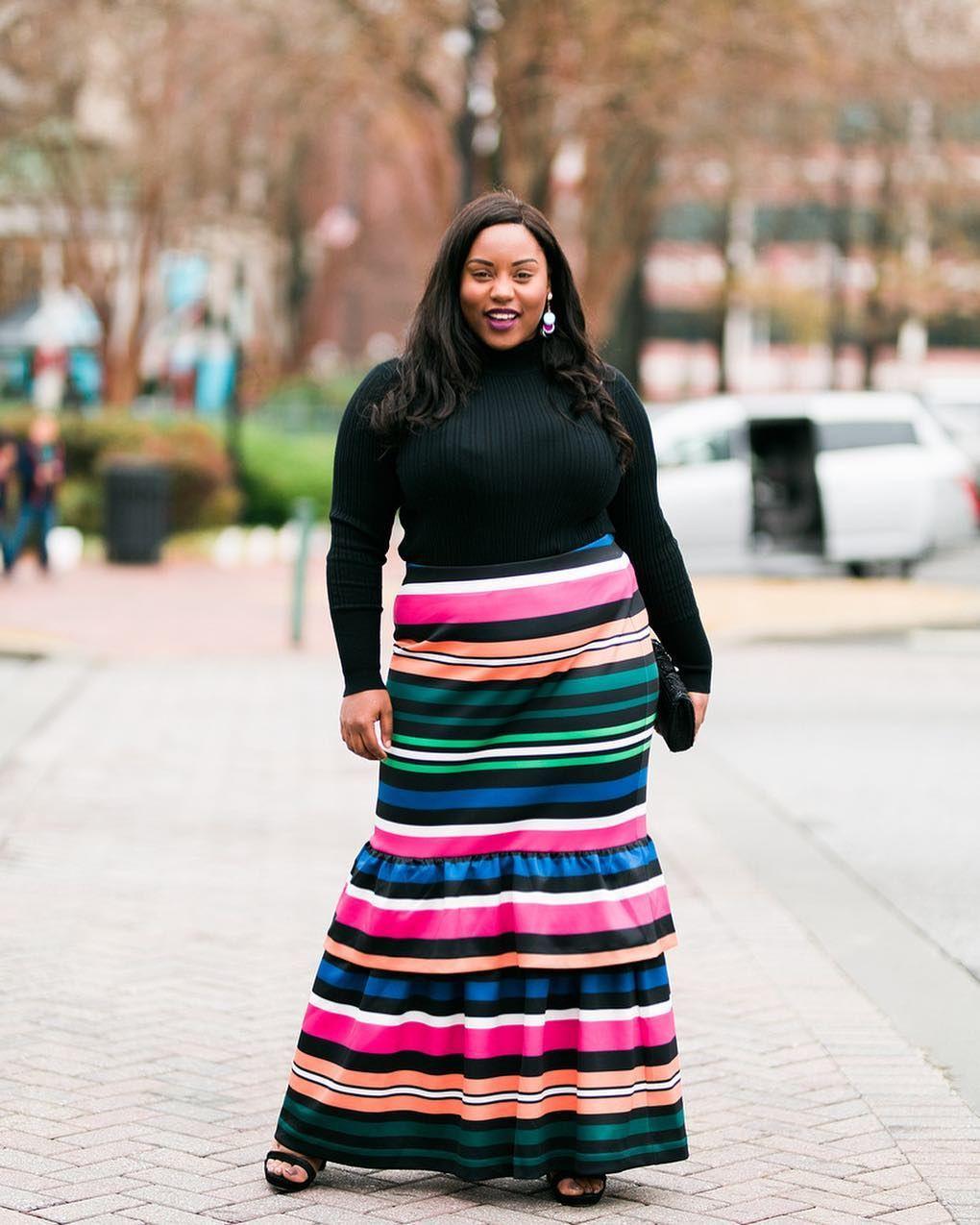 Plus size fashion for women plussize plus size fashion pinterest