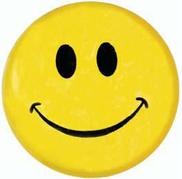 Smiley Face :) Happy Face Party Planning, Ideas & Supplies | Happy ...