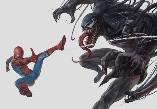 Something Marvel? Something Dc? Bit of both! | Marvel | Pinterest