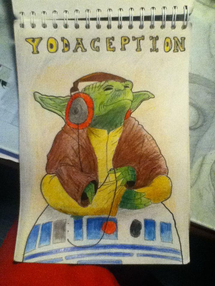 Yodaception