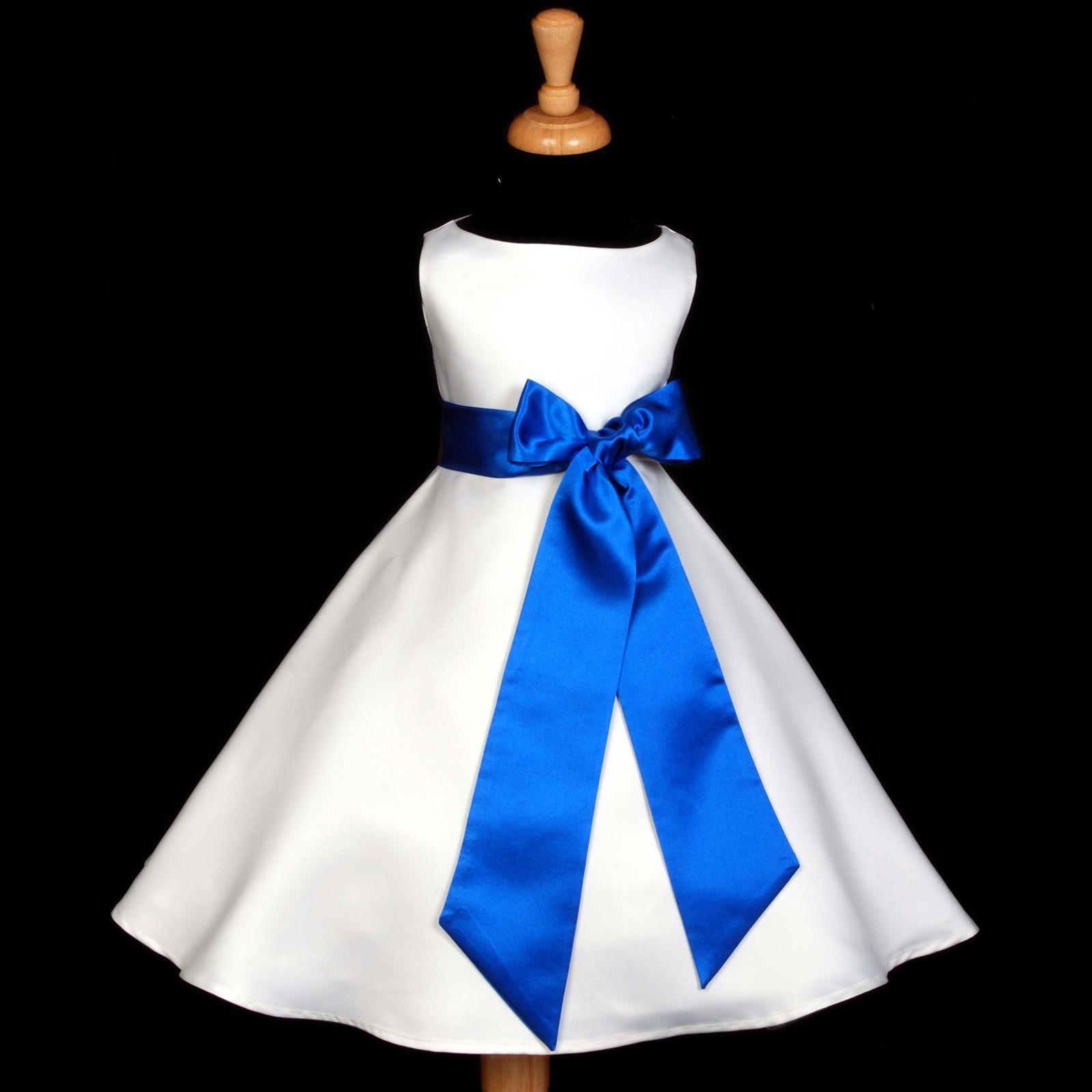 lovely white royal blue a line wedding flowerjpg 16001600 wedding pinterest royal blue weddings