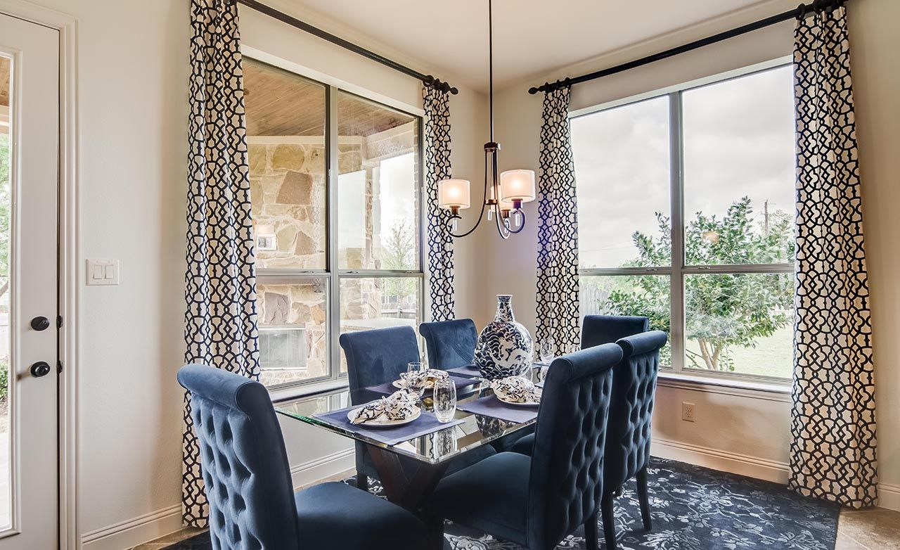 Pin By Chelsea On Dream Home Dining Area Home New