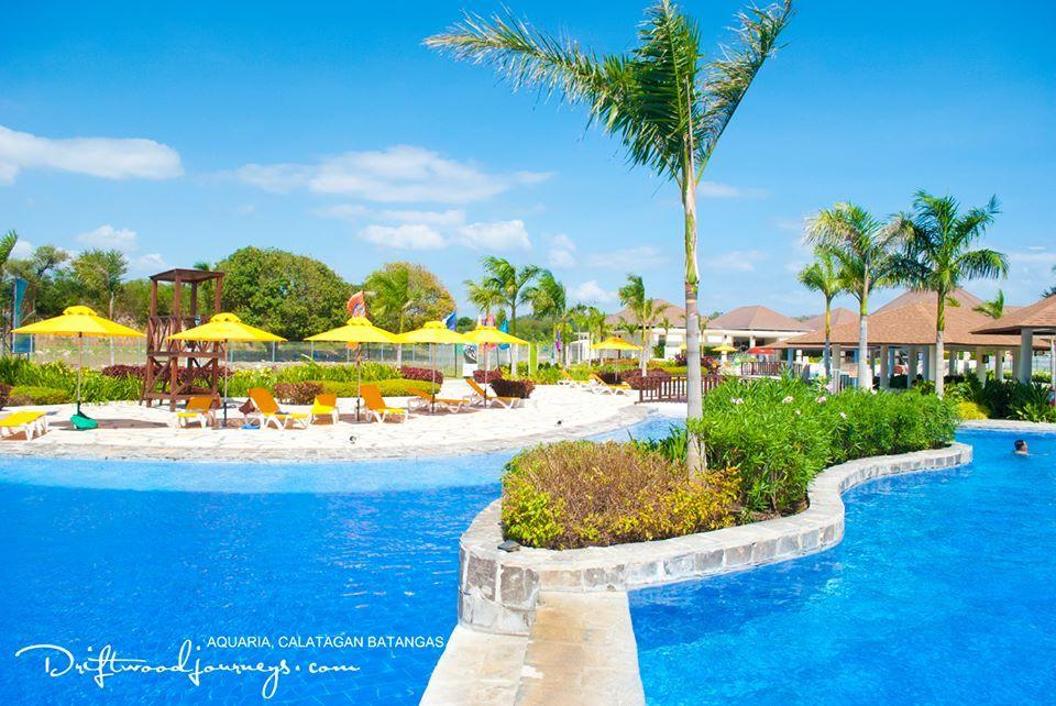 Aquaria Beach Resort Playa Calatagan Batangas Philippines Pinterest Resorts The O 39 Jays