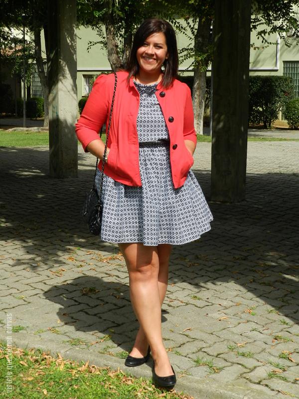 Vistete Que Vienen Curvas Repetimos Primark Dress Outfit Ropa Para Curvas Moda Para Gorditas Moda