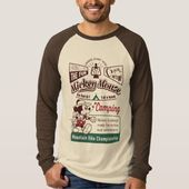 Photo of Mickey | Mountain Hike Championship T-Shirt | Zazzle.com  Mickey | Mountain Hike…