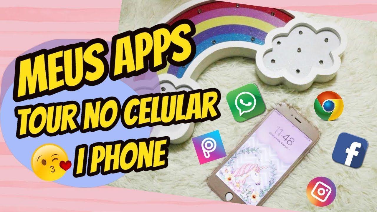Aplicativos Para O I Phone Apps De Edicao De Fotos Apps Para