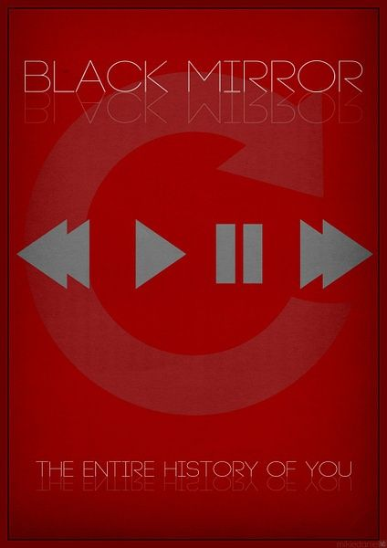 黑镜(Black Mirror)
