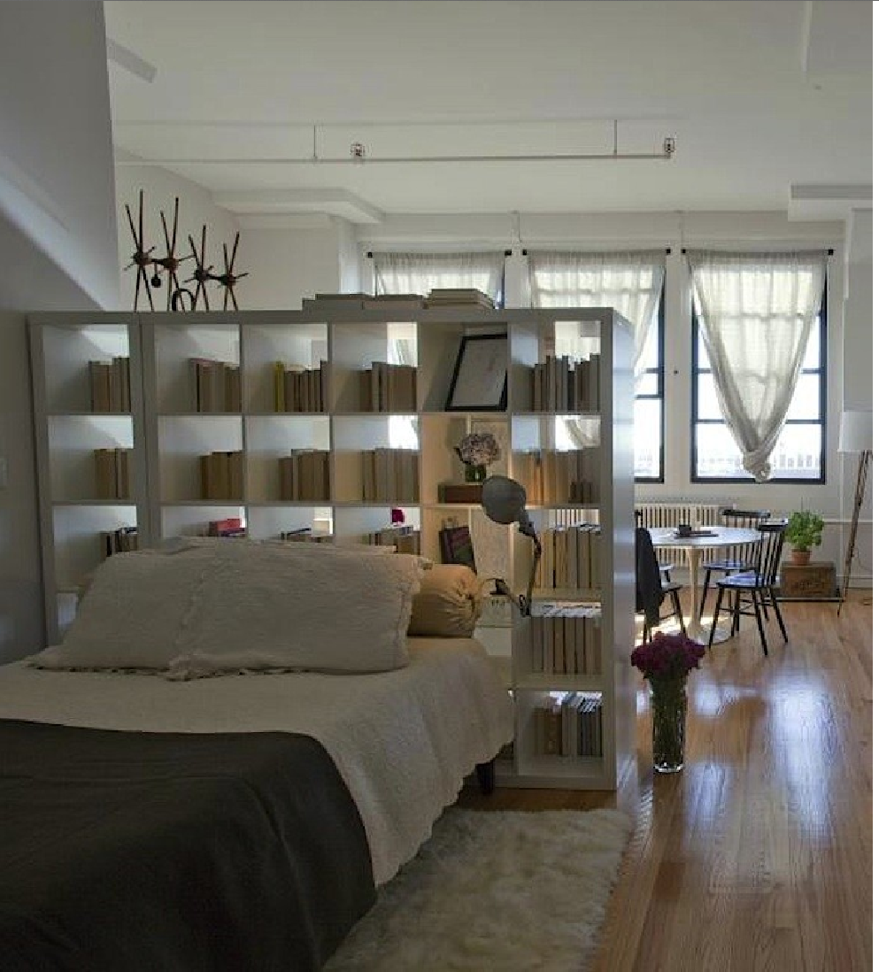 A great way to divide a room simple design apartment - Ways to divide a room ...