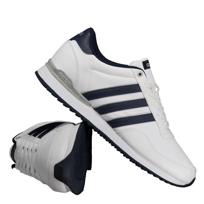 ef1955b3ad819 Tênis Adidas Jogger CL Branco Somente na FutFanatics você compra agora Tênis  Adidas Jogger CL Branco