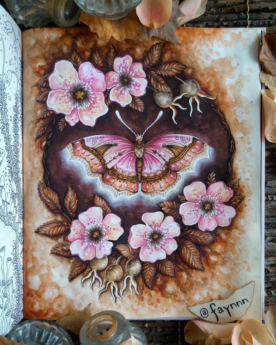 Pin de Maggie Netoperkova en 01_ Summer Nights | Pinterest | Arte