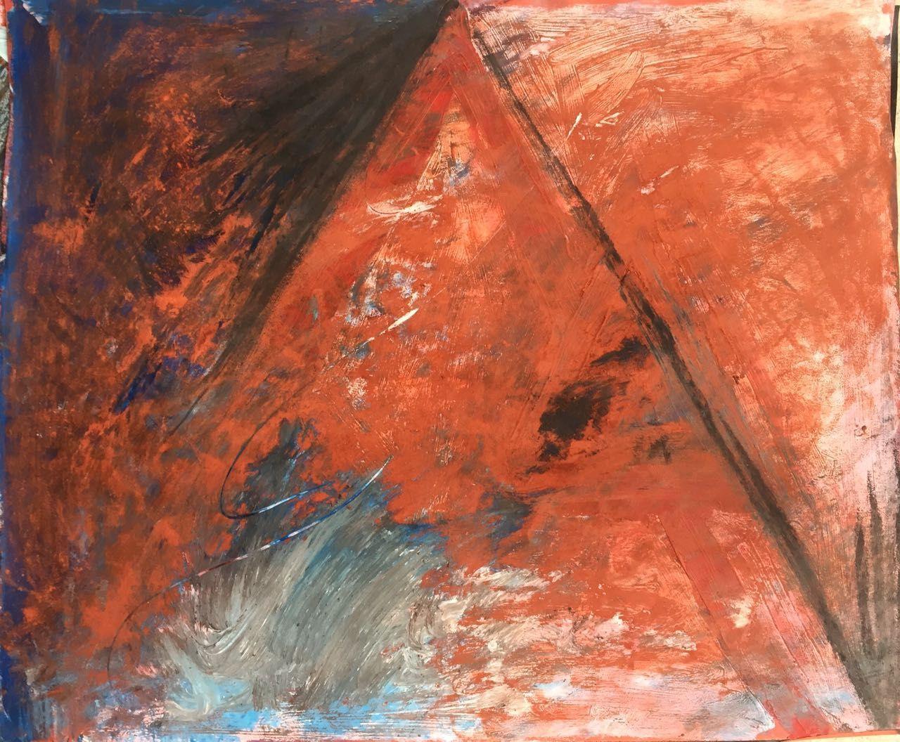Delacroix variation vi liberte sur les barricades masterus