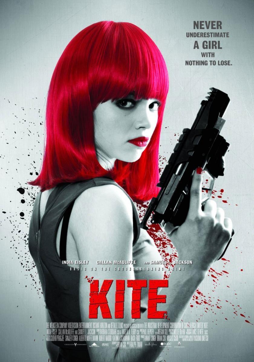 Ver Película ''Kite'' Estreno 2014 sólo por