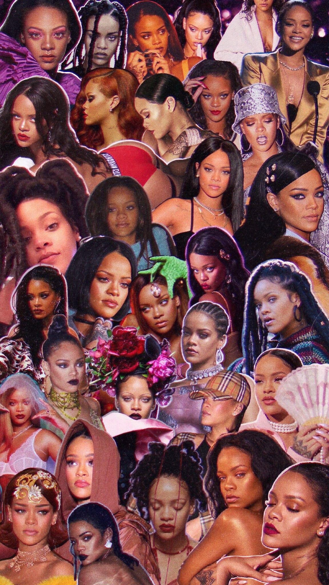 Lockscreen Rihanna Celebrity Wallpapers Rihanna Rihanna Looks