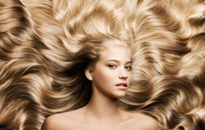schöne lange haare gesunde haare schönheitstipps