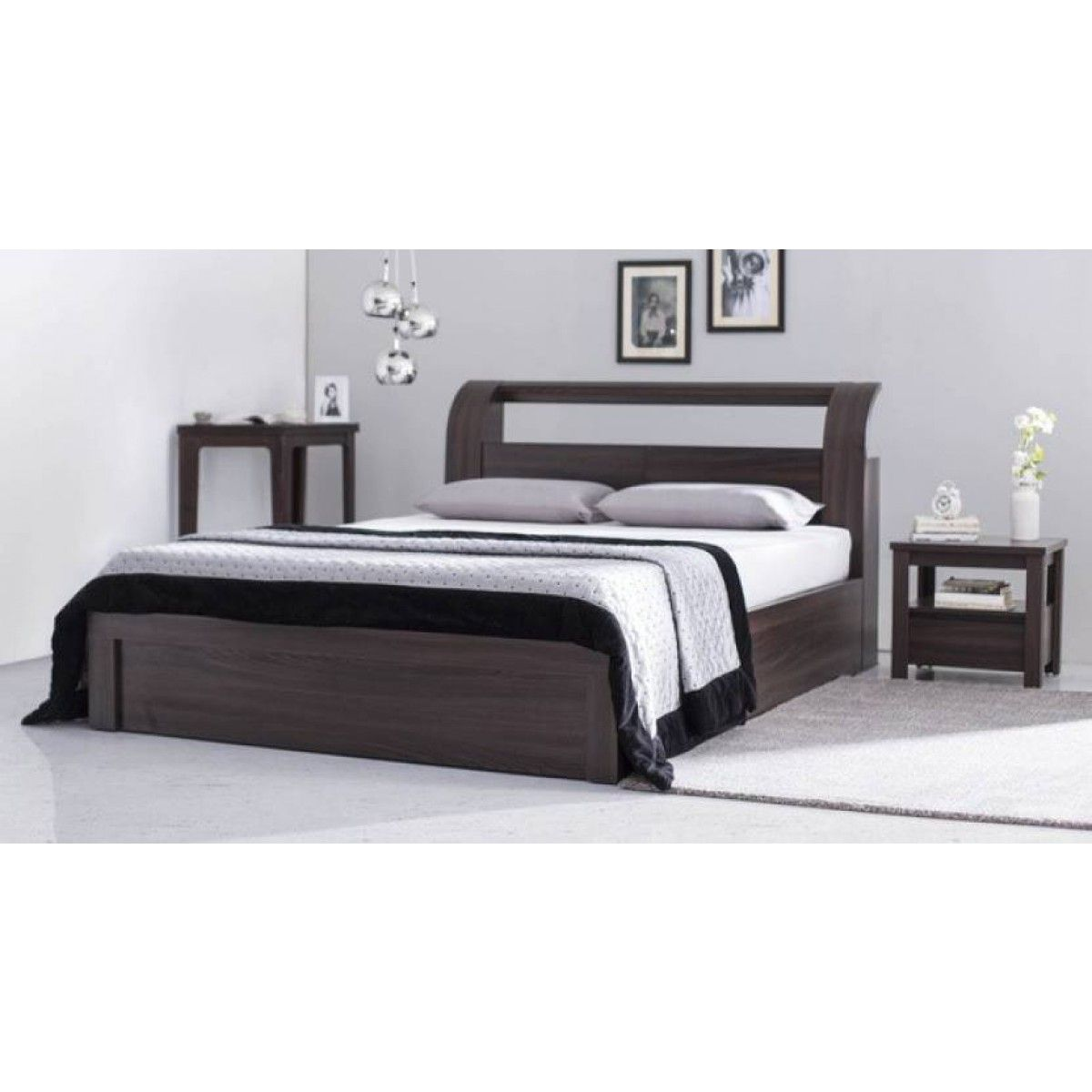 Best Place To Buy Bedroom Sets: Sutherland Hydraulic Crafted King Size Bed In 2019