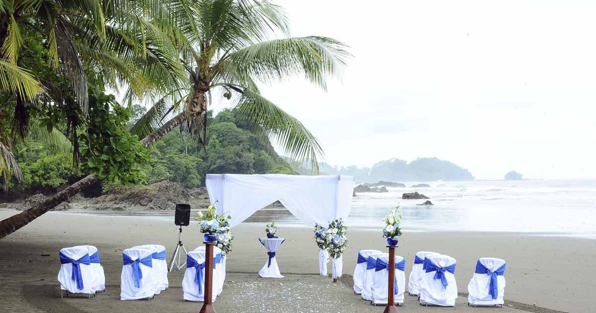 Find This Pin And More On Cliff Wedding Venues Costa Rica
