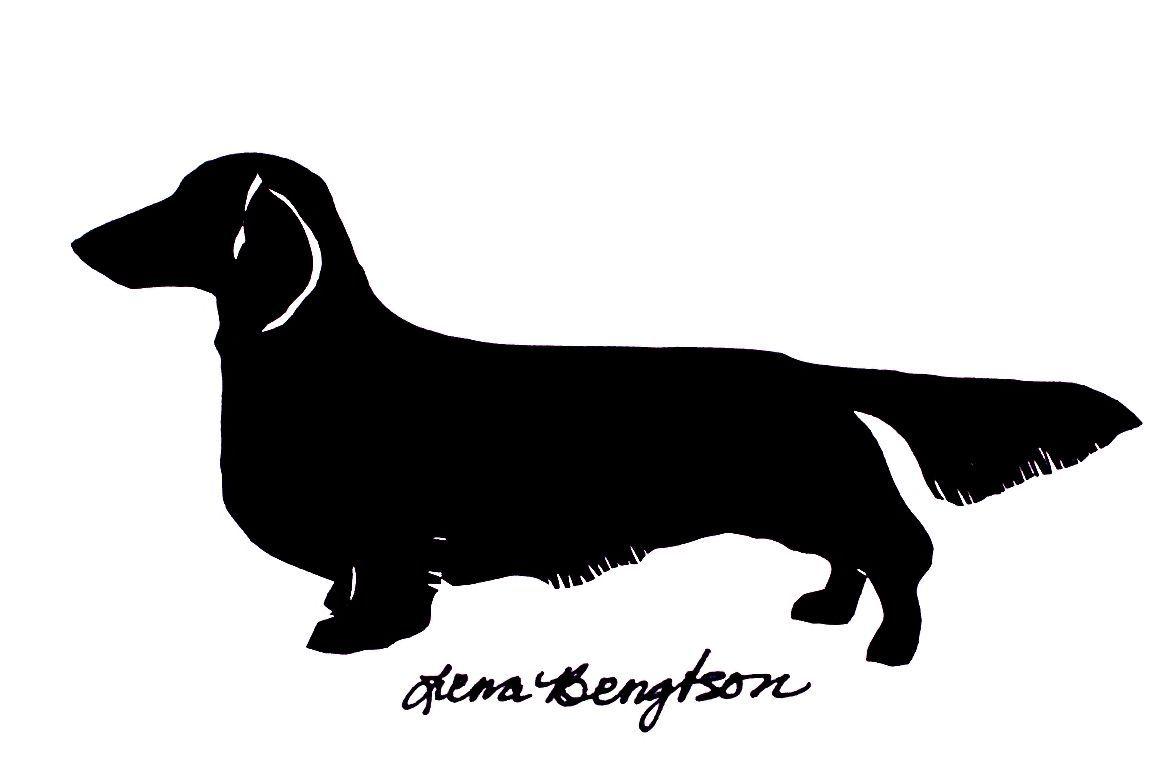 Pin By Dog Portraits On Dachshunds Dachshund Tattoo Dapple