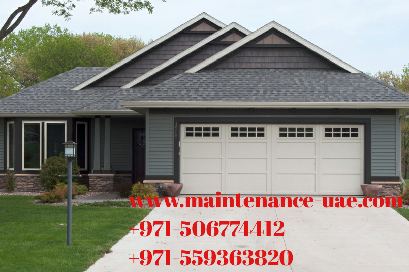 Automatic Door Company Dubai Garage Door Repair 0506774412 Garage Doors Automatic Door Garage Door Repair