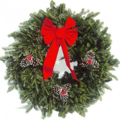 Christmas Wreath Ideas Christmas Pinterest Ideas, Christmas - christmas wreath decorations