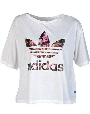 La Camiseta Adidas Quierooooooo Fashion Estampado Dibujo Con BxAxT4