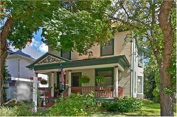 Property pictures of 1323 Washington Street NE, Minneapolis, MN 55413, USA - Minneapolis, MN real estate