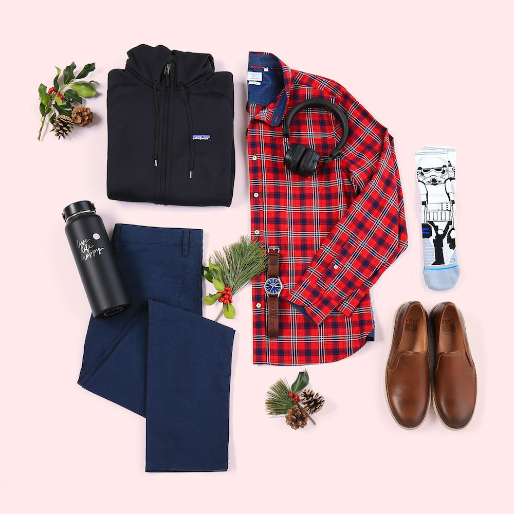 Holiday Gift Guides | The Bay Club Blog