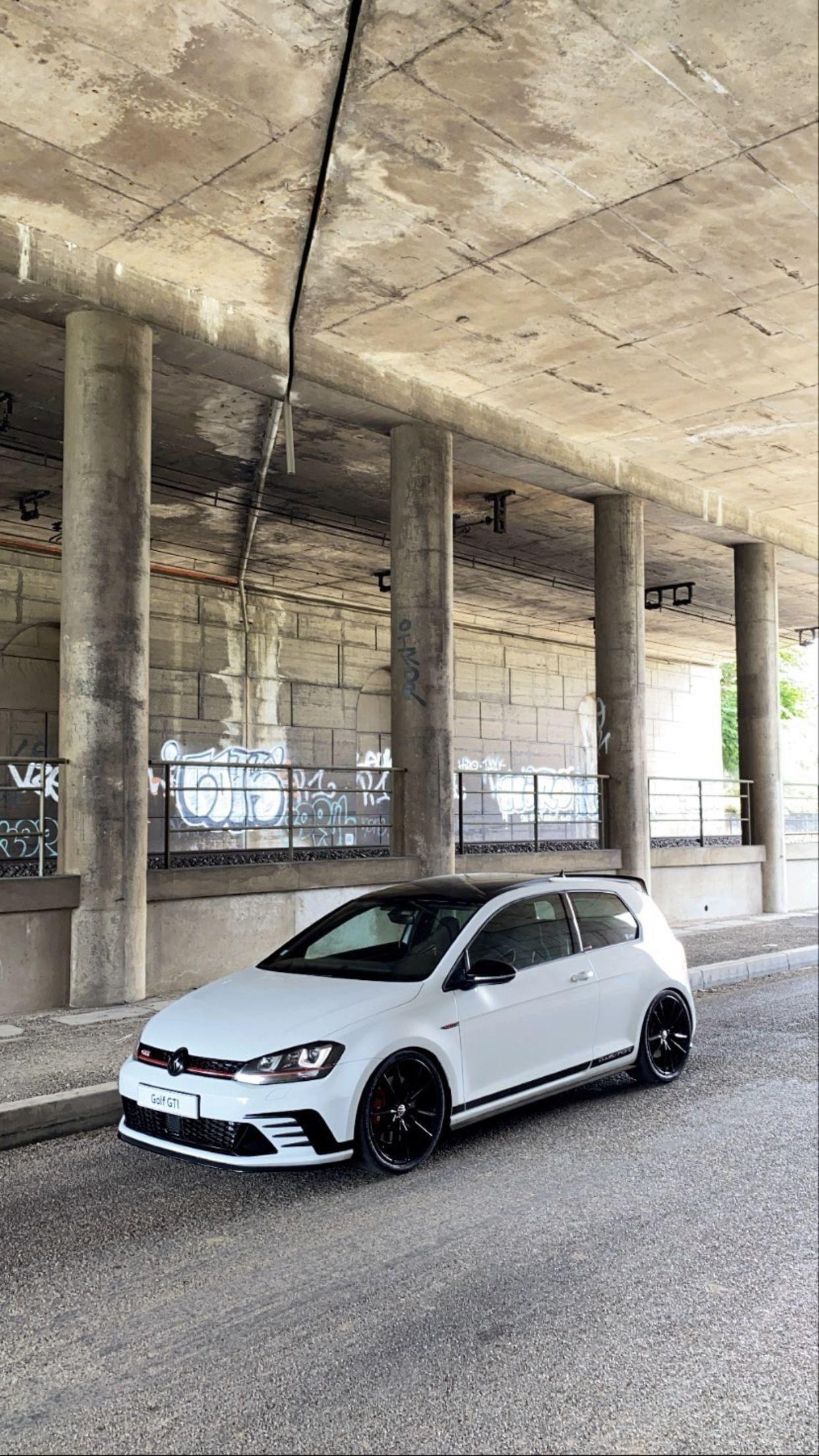 Feeling Gti Volkswagen Gti Volkswagen Golf Gti Gti