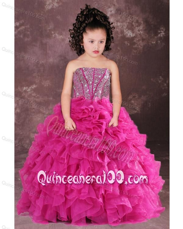 1000  images about Dress up little girls wow on Pinterest ...