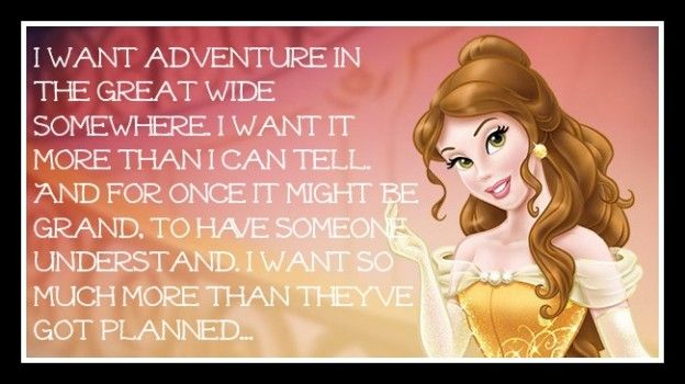 Disney Quotes 11 Things We Can Learn From The Princesses Disney