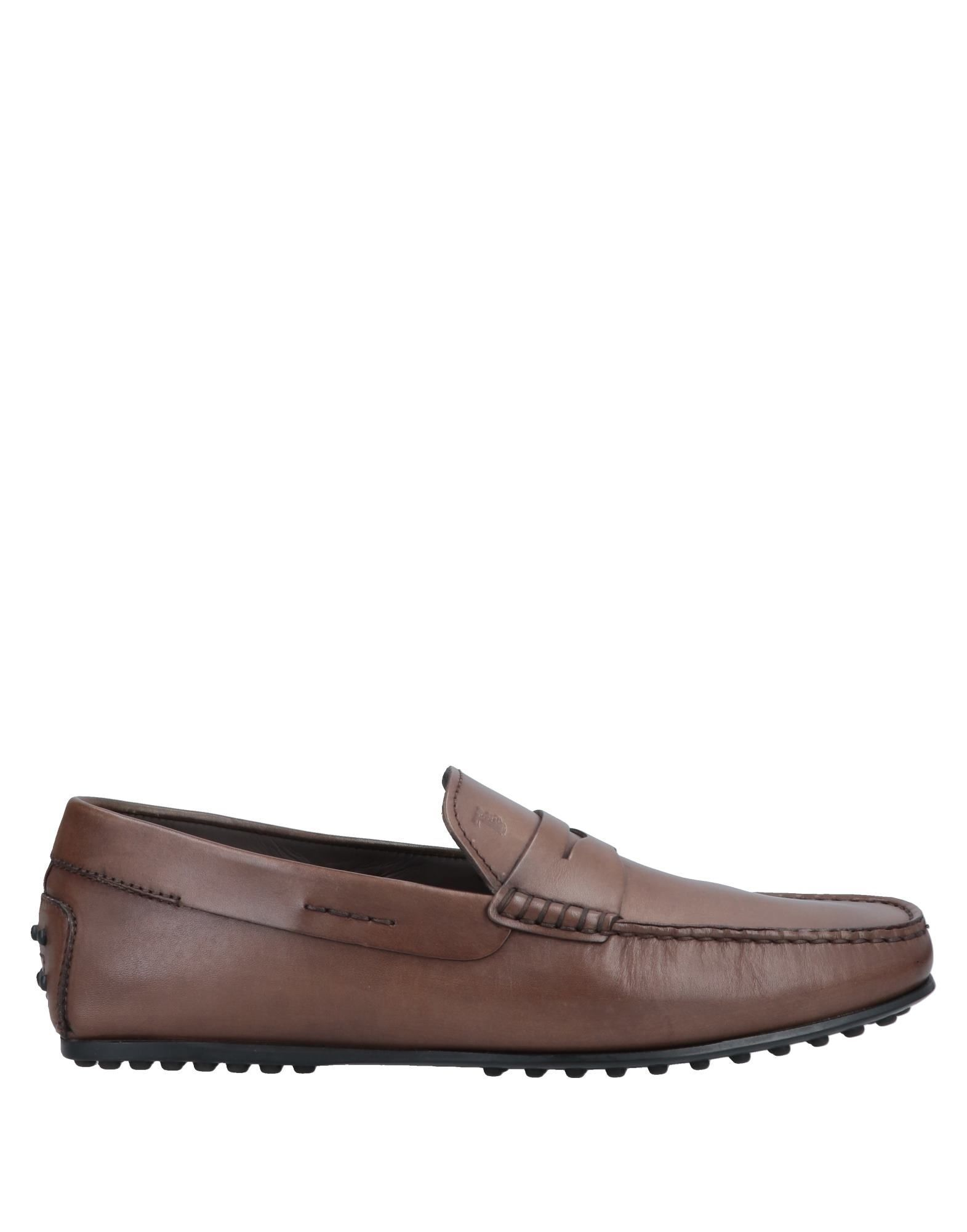 38327739495 TOD'S LOAFERS. #tods #shoes | Tod'S in 2019 | Loafers, Loafers men ...