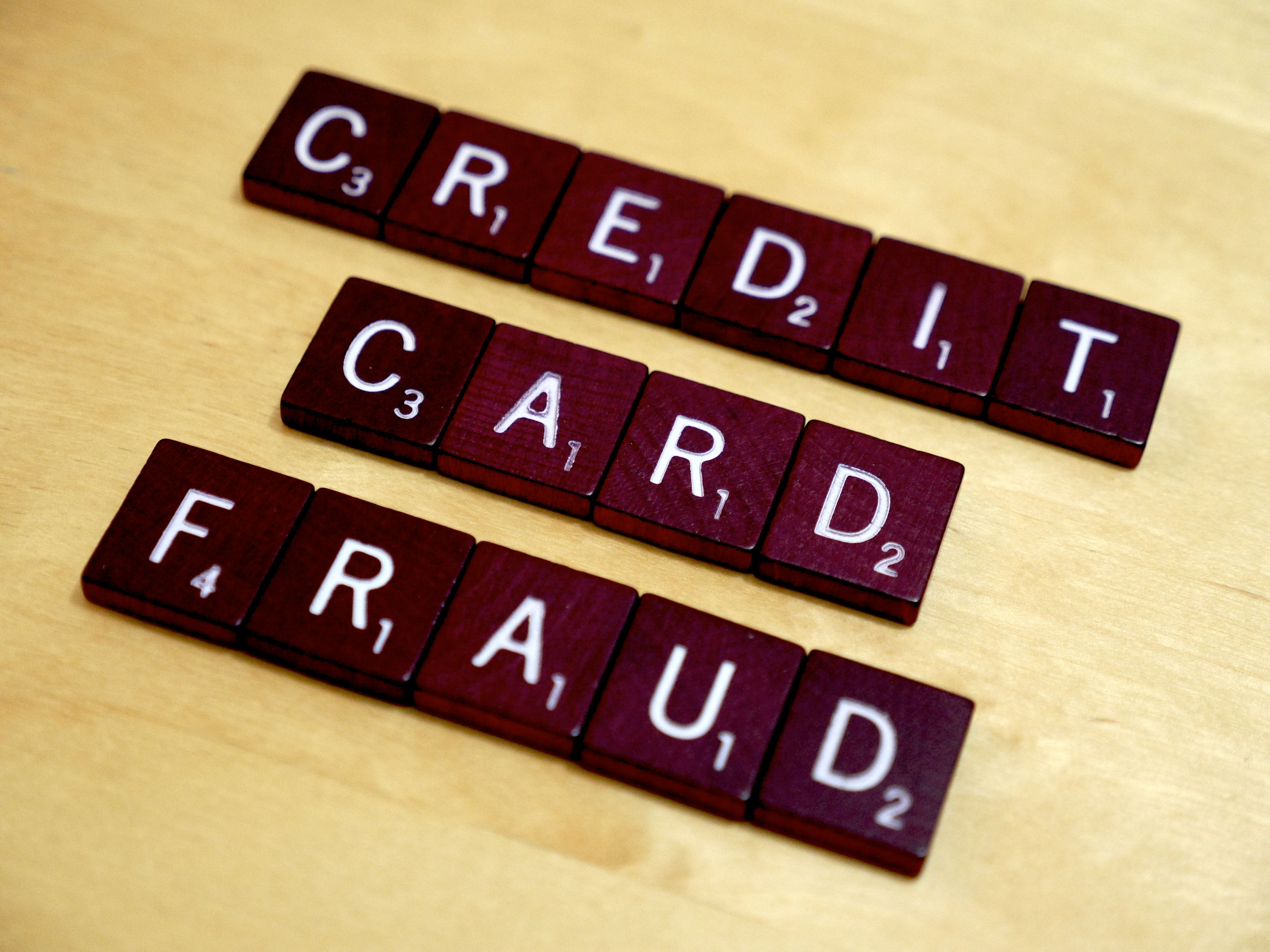 DID YOU KNOW Credit card fraud, Identity theft, Quickbooks