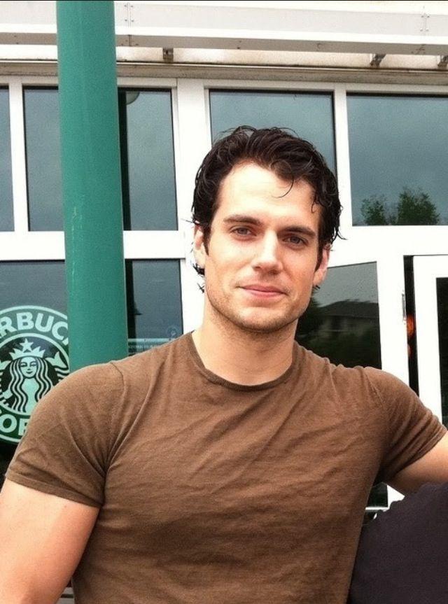 Cute Guys At Starbucks