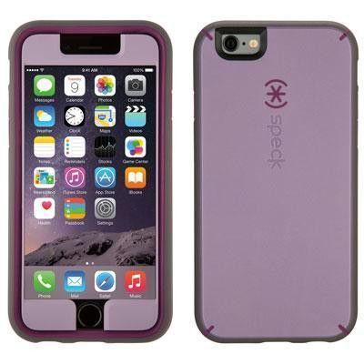 iPH6 MightyShell FP Purple