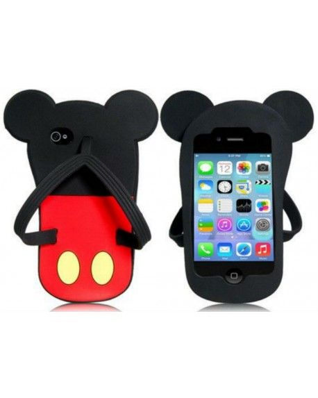 FUNDAS IPHONE CHANCLAS DISNEY Fundas para iphone 5s Fundas para