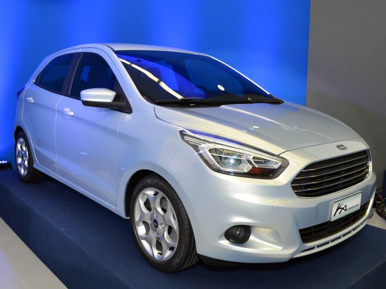 2015 ford edge (8) Ford edge, Ford, Car