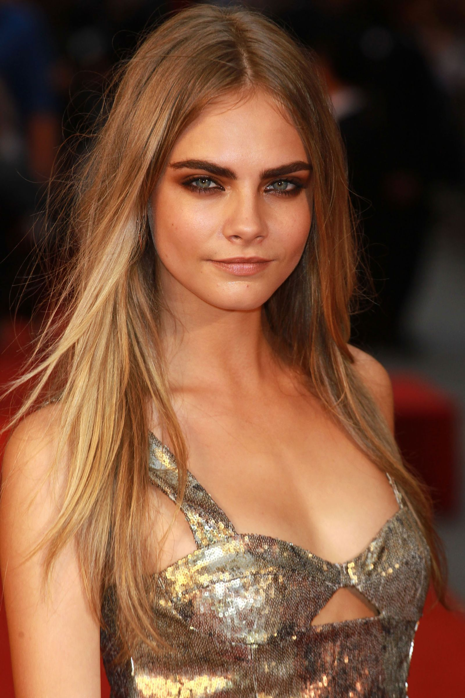 25 Stunning Photos of Cara Delevingne