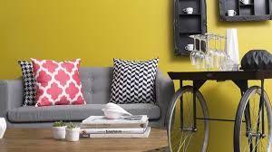 Gele Muur Slaapkamer : Afbeeldingsresultaat voor slaapkamer gele muur vintage interieur
