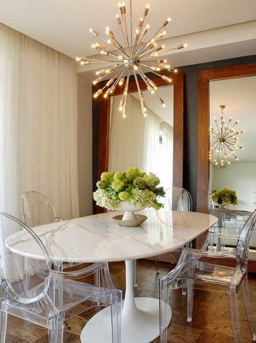 Decorating with the sputnik chandelier chandeliers decorating and decorating with the sputnik chandelier aloadofball Images