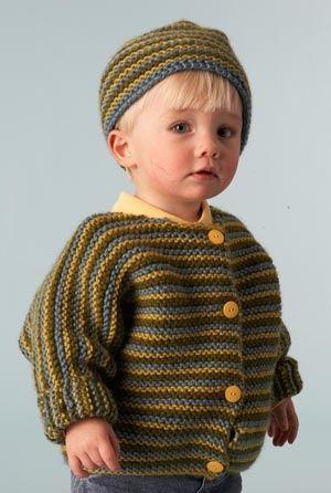 Easy Playtime Set Knitting And Crochet For Babieschildren