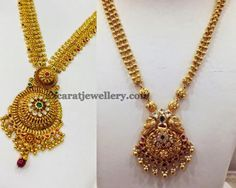 Antique Fancy Long Chains Fancy Indian jewelry and Chains