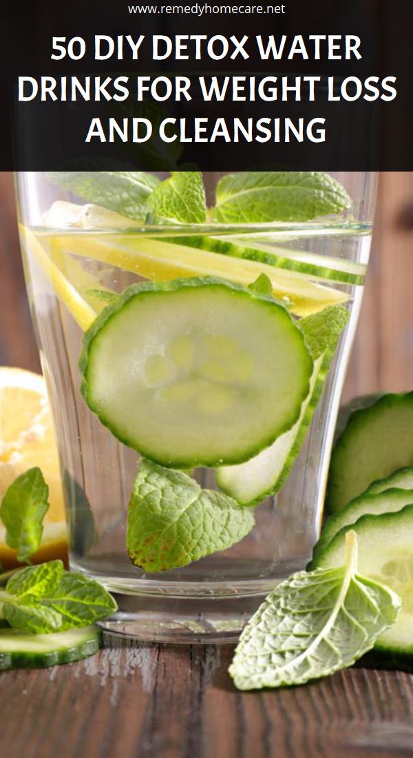 Pin On Detox Water Drinks