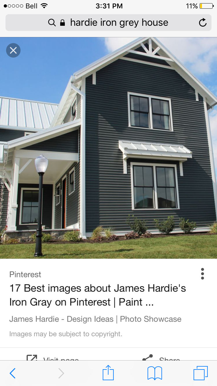 Exterior, Farmhouse Ideas, Iron, Modern, Home Ideas, Trendy Tree, Outdoors,  Irons, World Of Interiors