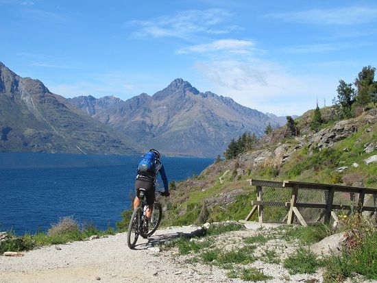 New Zealand adventure holiday tours | Hiking tours, Tours ...