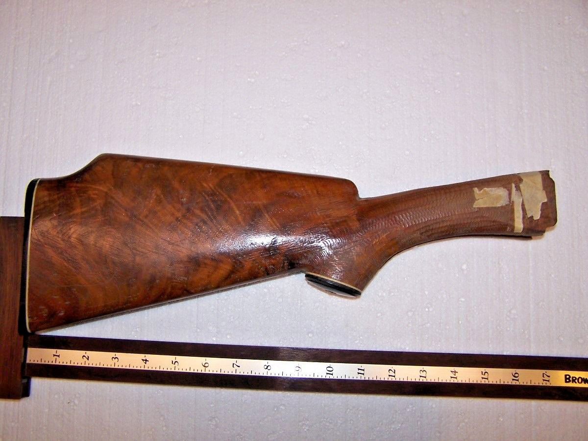 I Just Read A Great Review On This Ati Mosin Nagant 762x54r Monte Carlo Rifle Stock Gunsmith Cleaning Parts Diagram Ithaca Skb Shotgun Semi Finished Walnut Maybe 500 600 Advanced Technology