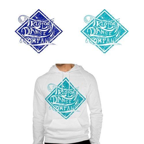 67a5f65279de Design a hoodie logo for a dance company Clothing or apparel contest  #Sponsored design#