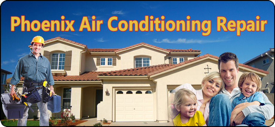 Phoenix Air Conditioning Company, AC by J, Creates Three